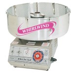 Whirlwind Cotton Candy Machine
