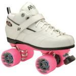 GT50 Custom-White/Pink