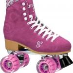 Candi Girl-Pink