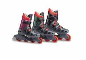 holiday skates