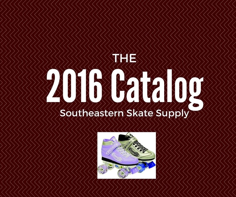 SE Skate 2016 Catalog