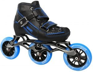 Warp Speed Skate, an adjustable Child's Skate