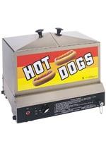 Steamin Demon Hot Dog Machine