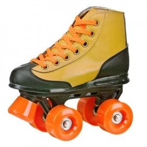 Mighty Mites Rental Skate