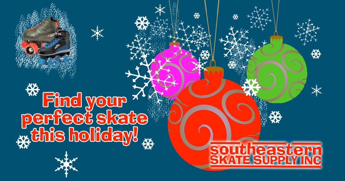 se skate holiday skates