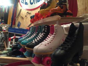se skate booth
