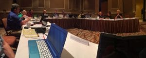 RSA Board Meeting