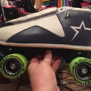 Primo Skates from RD and Tour Elite