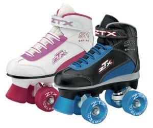 skates for the holidays