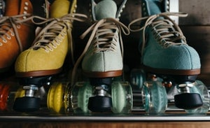 Which roller skate wheels to choose