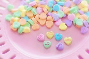 Valentine's Day promotional ideas for family entertainment centers